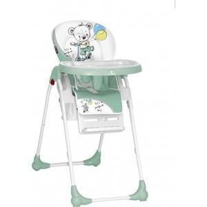 Стульчик для кормления Lorelli Oliver Зеленый / Green Perfect Day 1827 стульчик для кормления lorelli