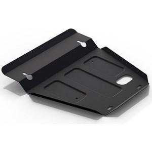 Защита картера АвтоБРОНЯ для Hyundai Porter (2005-2012), сталь 2 мм, 111.02307.1 защита картера автоброня для suzuki grand vitara 2005 2012 2012 2015 сталь 2 мм с крепежом 111 05501 5