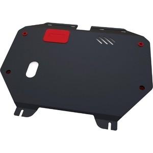 цена на Защита картера и КПП АвтоБРОНЯ для Kia Carens (2006-2012), сталь 2 мм, 111.02801.1