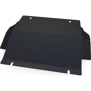 Защита картера АвтоБРОНЯ для Mitsubishi Pajero II (1991-2000), сталь 2 мм, 111.04021.1 window deflector for mitsubisi pajero 2 1990 2004 rain deflector dirt protection car styling decoration accessories molding