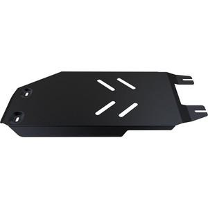 Защита КПП АвтоБРОНЯ для Subaru XV АКПП (2012-2017), сталь 2 мм, 111.05422.1