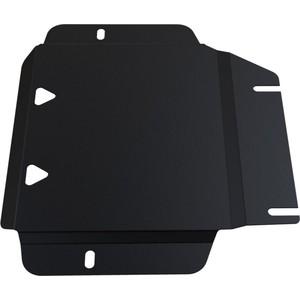 Защита РК АвтоБРОНЯ для Volkswagen Amarok (2010-2016), сталь 2 мм, 111.05818.1