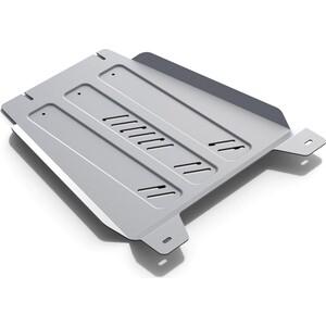 Защита КПП Rival для Cadillac Escalade (2015-н.в.) / Chevrolet Tahoe (2014-н.в.), алюминий 4 мм, 333.0809.1 диск колесный r22 19301162 для chevrolet tahoe iv 2015