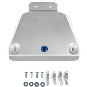 Защита редуктора Rival для Ford Kuga (2013-2016 / 2016-н.в.), алюминий 4 мм, 333.1869.1 фаркоп ford kuga 2013 без электрики