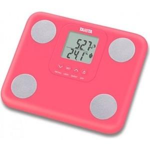 Весы напольные Tanita BC-730 RD
