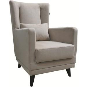 Кресло интерьерное Комфорт - S Vital caramel/1 категория caramel baby