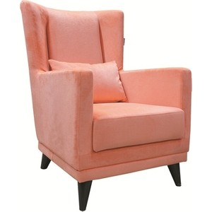 Кресло интерьерное Комфорт - S Vital mango/1 категория