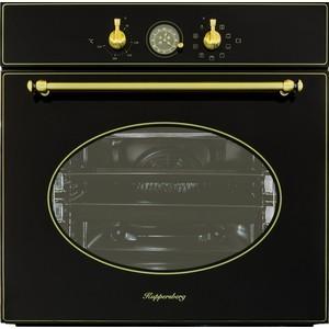 Электрический духовой шкаф Kuppersberg SR 669 B встраиваемый электрический духовой шкаф kuppersberg sr 669 c bronze