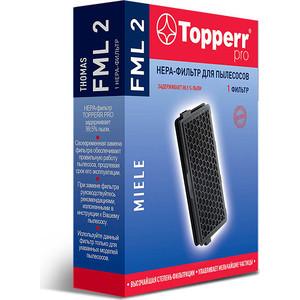 Фильтр для пылесосов Topperr 1153 FML 2