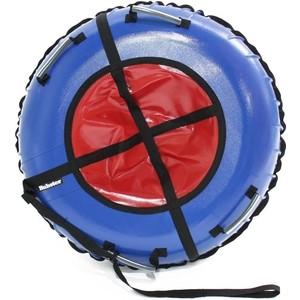 Тюбинг Hubster Ринг синий-красный 120 см
