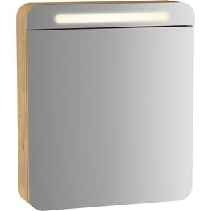Зеркальный шкаф Vitra Sento 60 с подсветкой (60895)