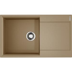 Кухонная мойка Omoikiri Daisen 86-CA карамель (4993697)