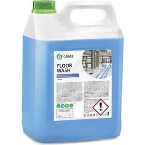 Средство для мытья пола GRASS Floor Wash (нейтральное), 5л