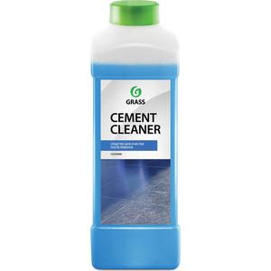 цена на Очиститель после ремонта GRASS Cement Cleaner, 1 л