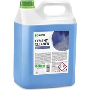 Очиститель после ремонта GRASS Cement Cleaner, 5 л