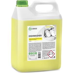 Фото - Средство для посудомоечной машины (ПММ) GRASS Dishwasher, 5 л моющее средство grass acid cleaner 5 л