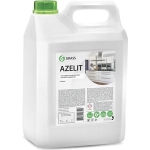 Чистящее средство GRASS для кухни Azelit (гелевая формула), 5 л