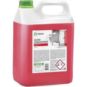 Концентрированное чистящее средство GRASS Gloss Concentrate, 5 л