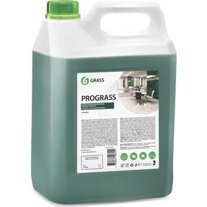 Универсальное низкопенное моющее средство GRASS Prograss, 5 л