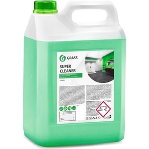 Концентрированое щелочное моющее средство GRASS