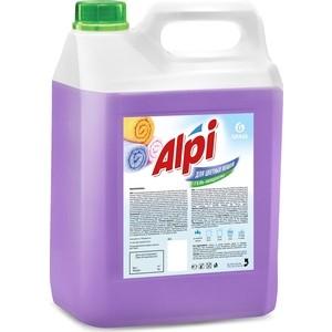 Фото - Гель-концентрат GRASS для цветных вещей ALPI, 5 л средство для уборки санитарных помещений 5 л pro brite alfa gel кислотное концентрат гель 054 5