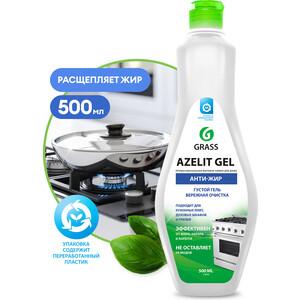 Чистящее средство GRASS для кухни Azelit-gel (флакон), 500 мл