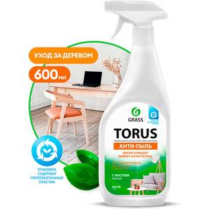 Очиститель-полироль GRASS для мебели Torus, 600мл