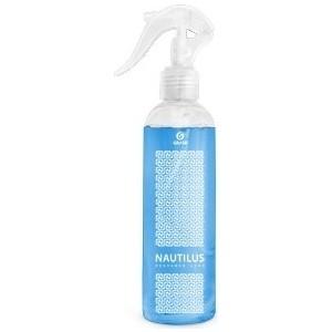 Освежитель воздуха GRASS Nautilus (флакон), 250 мл