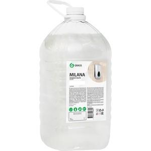Жидкое мыло GRASS Milana эконом, 5л