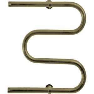 Полотенцесушитель водяной Тругор М-образный 50x60 бронза (М1/5060Б)