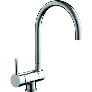 Смеситель для кухни Koller Pool Design Plus наклонный излив (DS0300) жим наклонный johns sb 1035