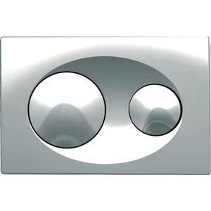 Кнопка смыва Koller Pool Grace Chrome хром