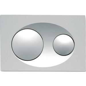 Кнопка смыва Koller Pool Grace Matt Chrome матовый хром