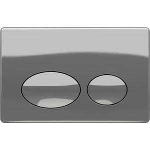 Кнопка смыва Koller Pool Round Chrome хром