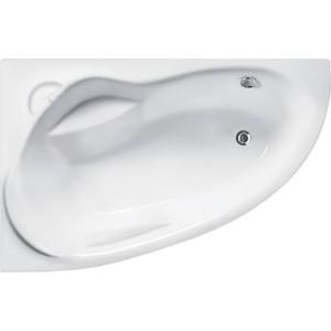 Акриловая ванна Koller Pool Boston 150x95 L левая (BOSTON150X95L) акриловая ванна besco bianka 150x95 l