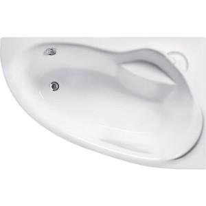 Акриловая ванна Koller Pool Boston 150x95 R правая (BOSTON150X95R) акриловая ванна besco bianka 150x95 l