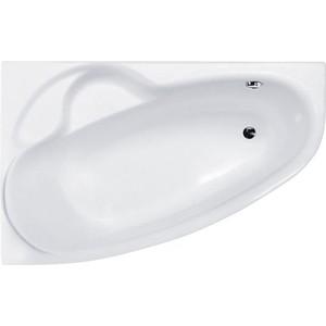 Акриловая ванна Koller Pool Karina 150x100 L левая (KARINA150X100L)