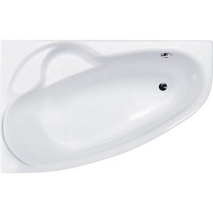 Акриловая ванна Koller Pool Karina 170x110 L левая (KARINA170X110L)