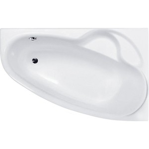 Акриловая ванна Koller Pool Karina 170x110 R правая (KARINA170X110R)