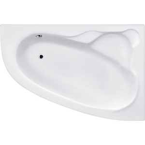 Акриловая ванна Koller Pool Nadine 150x100 R правая (NADINE150X100R) все цены