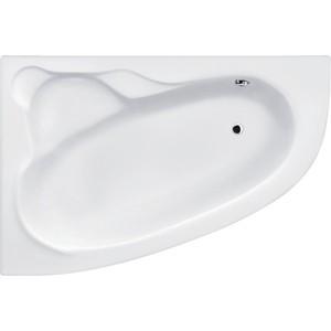 Акриловая ванна Koller Pool Nadine 170x100 L левая (NADINE170X100L) все цены