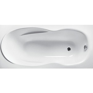 Акриловая ванна Koller Pool Olimpia 160x70 с каркасом (OLIMPIA160X70+CR160x70)