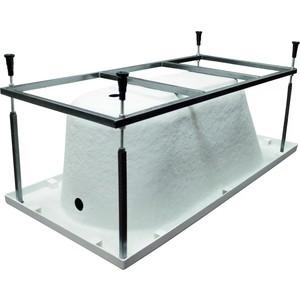 Каркас для ванны Koller Pool 160x70 с монтажным набором (CR160x70)
