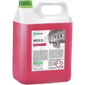 Моющее средство GRASS Bios - B, 5 л пятновыводитель grass antigraffiti 5 л