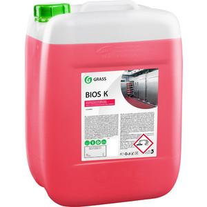 Моющее средство GRASS Bios - K, 22 л