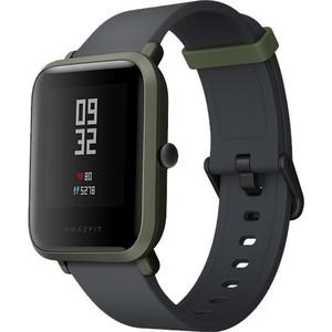 Умные часы Xiaomi Amazfit Bip Green (UYG4023RT)