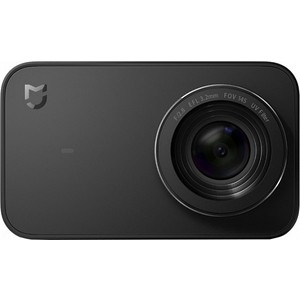 Экшн-камера Xiaomi Mi Action Camera 4K (ZRM4035GL) ip камера xiaomi yi outdoor camera 1080p white eu international version