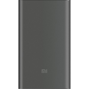 Внешний аккумулятор Xiaomi Mi Power Bank PRO 10000mAh gold (VXN4195US) [bundle] original xiaomi mi pro 10000mah type c usb power bank gold