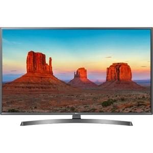 LED Телевизор LG 50UK6750 цена и фото