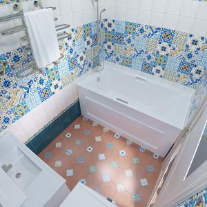 Акриловая ванна Triton Александрия 160x75 (Н0000100391)